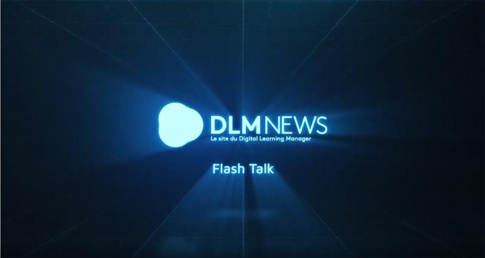 Olivier Trupiano, présentation de Signalement.net à DLM News