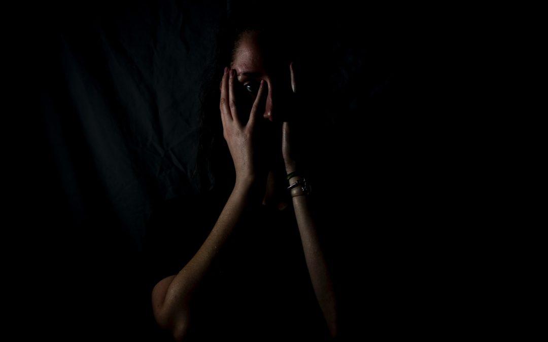 harcelée ou agressée sexuellement sur son lieu de travail